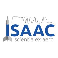 Team ISAAC Logo