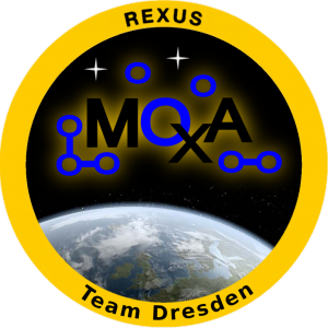 Moxa mission badge.